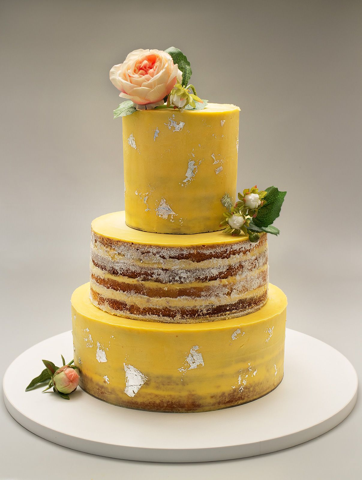 Pin by Tereza Alabanda on My wedding cakes | Pinterest | Wedding ...