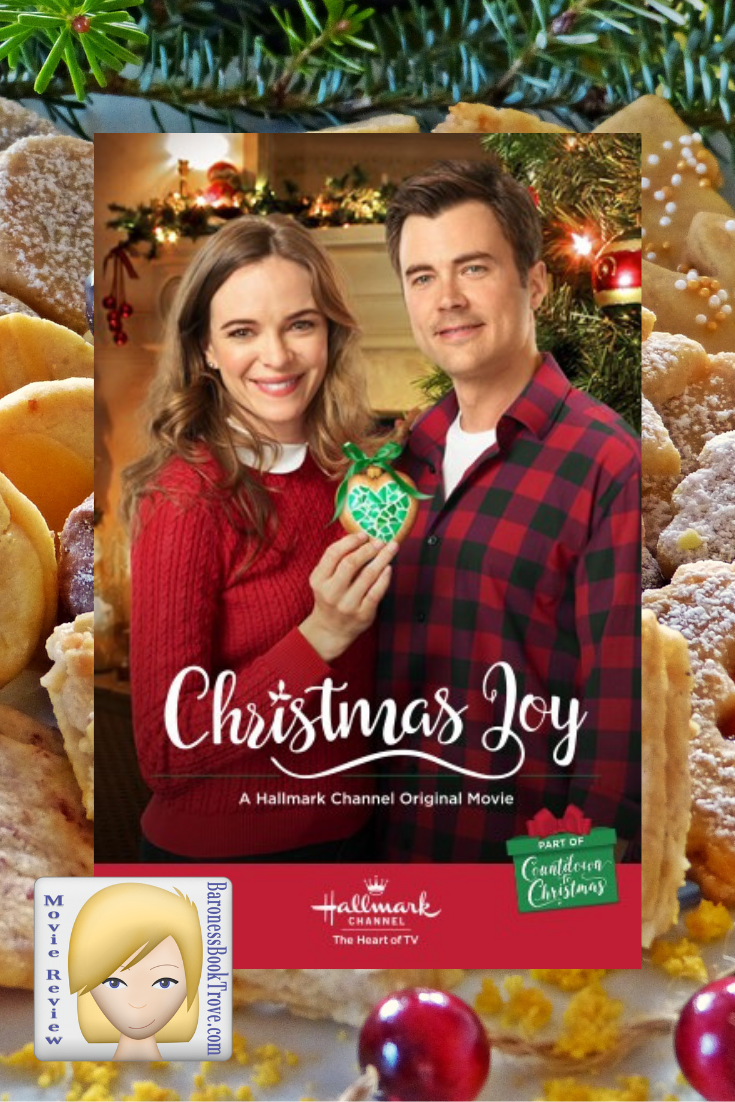 Christmas Joy Baroness Book Trove Hallmark Christmas Movies Hallmark Holiday Movies Christmas Joy