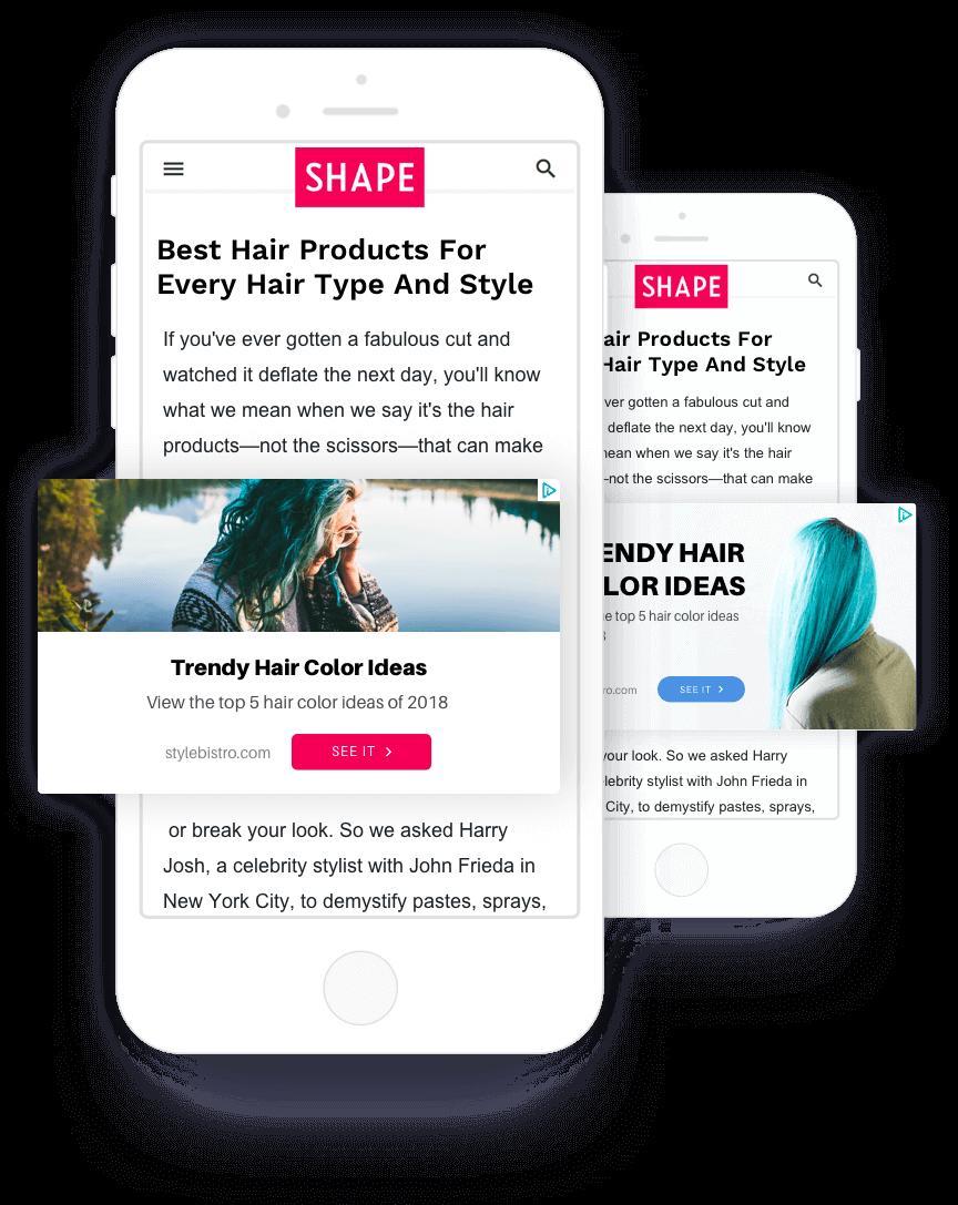 Contextual Advertising Programmatic Platform Media Net