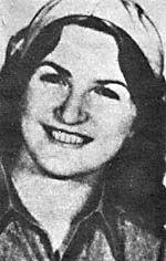 Che Guevara Tamara Bunke