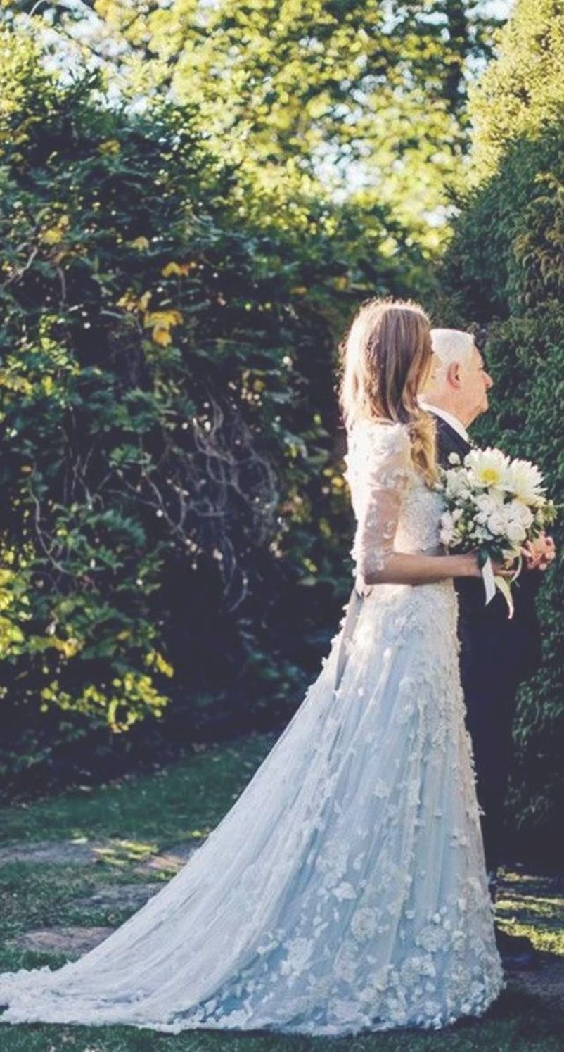 Here Is The Most Gorgeous Wedding Dress Inspiration From Pinterest And Instagram For Coloured Green Wedding Dresses Colored Wedding Dress Blue Wedding Dresses