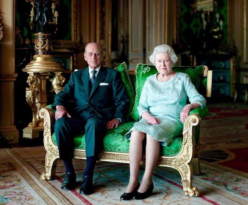 Does Prince Philip Still Hold a Grudge Against Queen