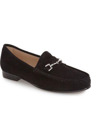 6ec037593cfa SAM EDELMAN  Talia  Horse Bit Loafer (Women).  samedelman  shoes  flats