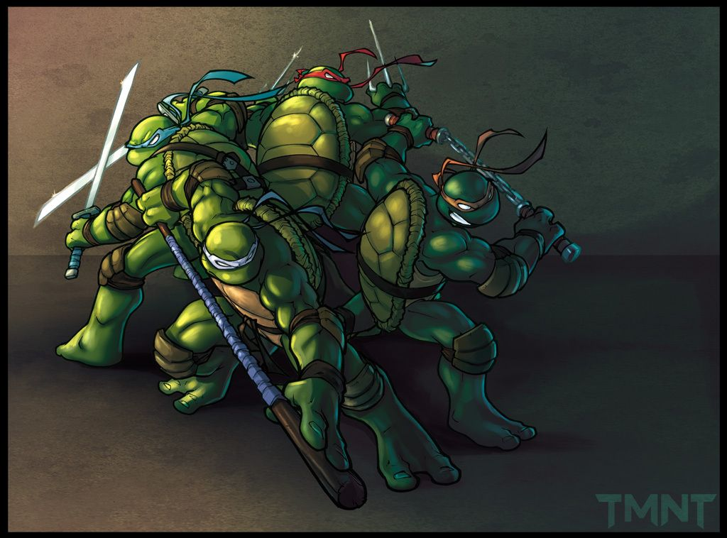 undefined Tmnt Wallpaper (30 Wallpapers) | Adorable Wallpapers