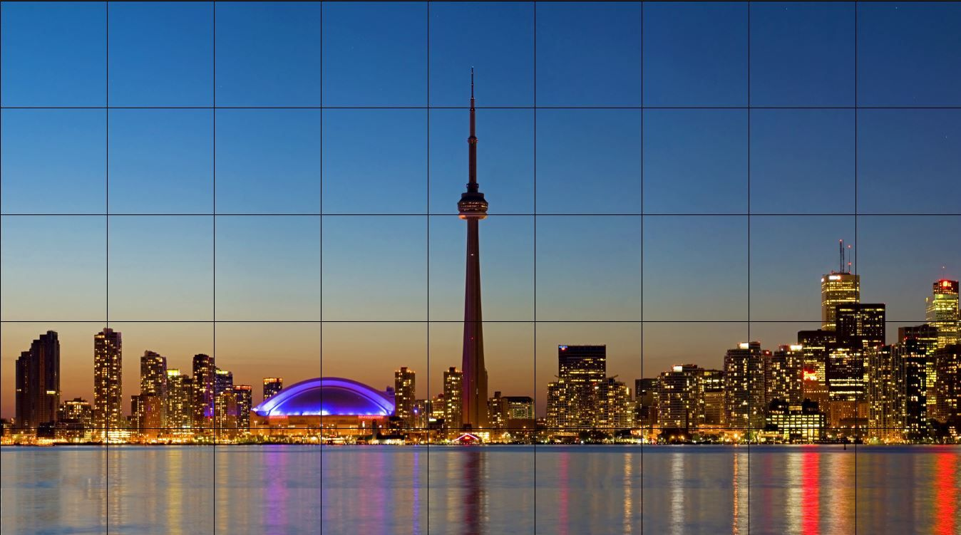 Image result for MAKING THE TORONTO CITY WATER RESISTANT