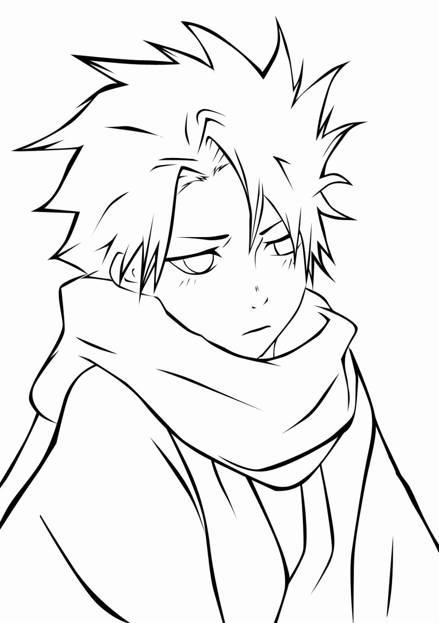 Pin By Mlgamer On Things To Color Coloring Pages For Boys Coloring Pages Chibi Coloring Pages