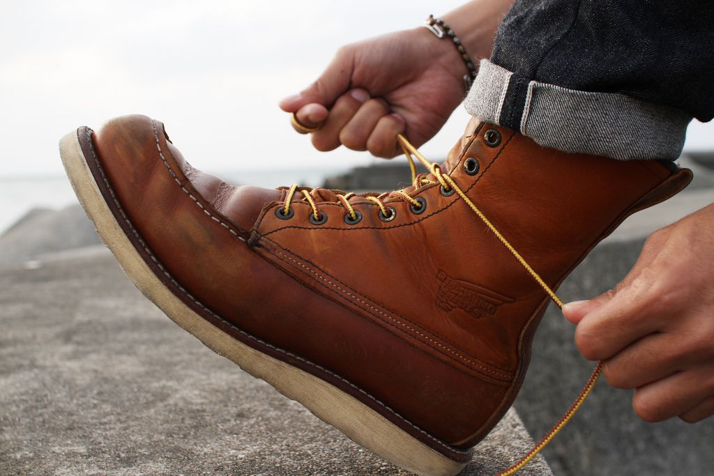 Top 25 ideas about Boots! on Pinterest | Red wing boots, Boots and ...