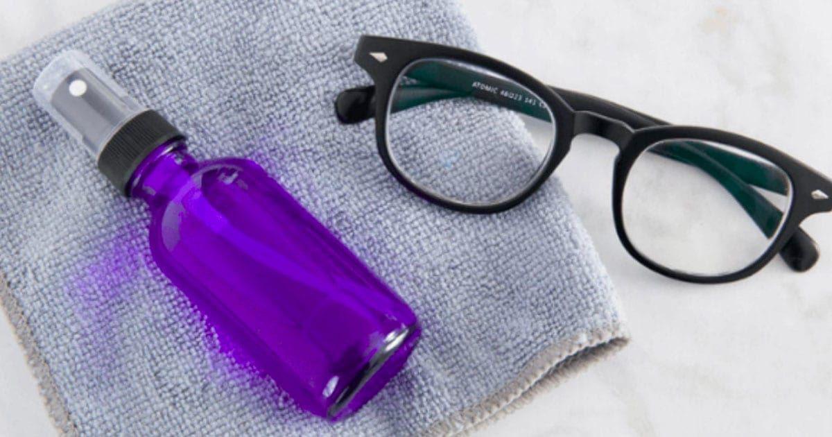 40 life hacks for anyone who wears glasses Eyeglass