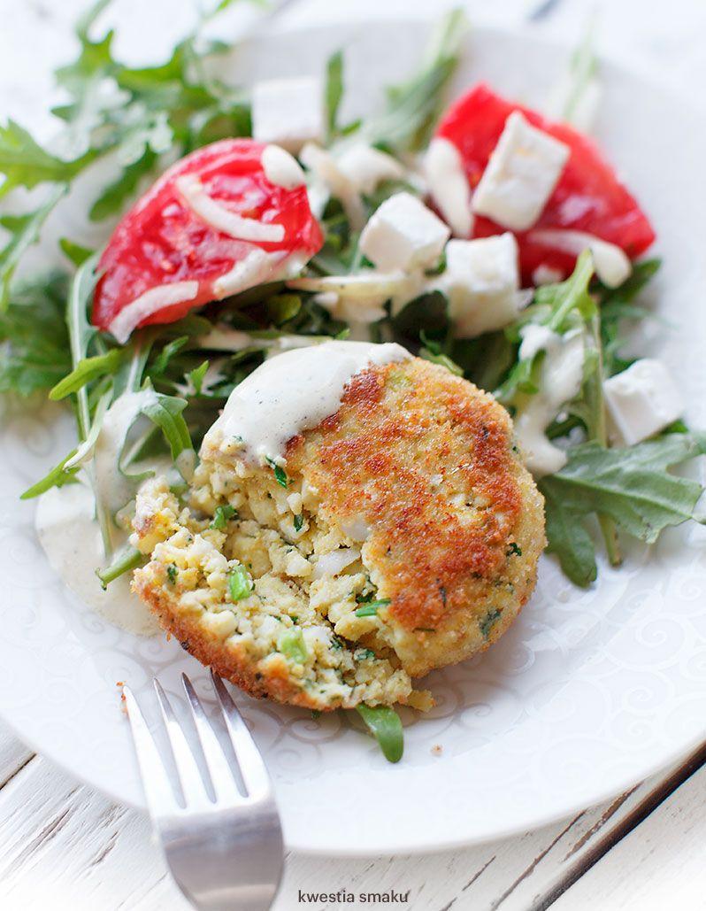 Kotlety Jajeczne Vegetable Recipes Vegetarian Recipes Culinary Recipes