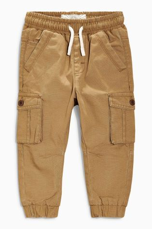 Buy Lined Cargos 3mths 6yrs From The Next Uk Online Shop Pantalones Para Ninos Ropa Para Ninos Varones Ropa De Bebe Varon