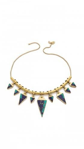 Karen London Desert Moon Necklace $216.00