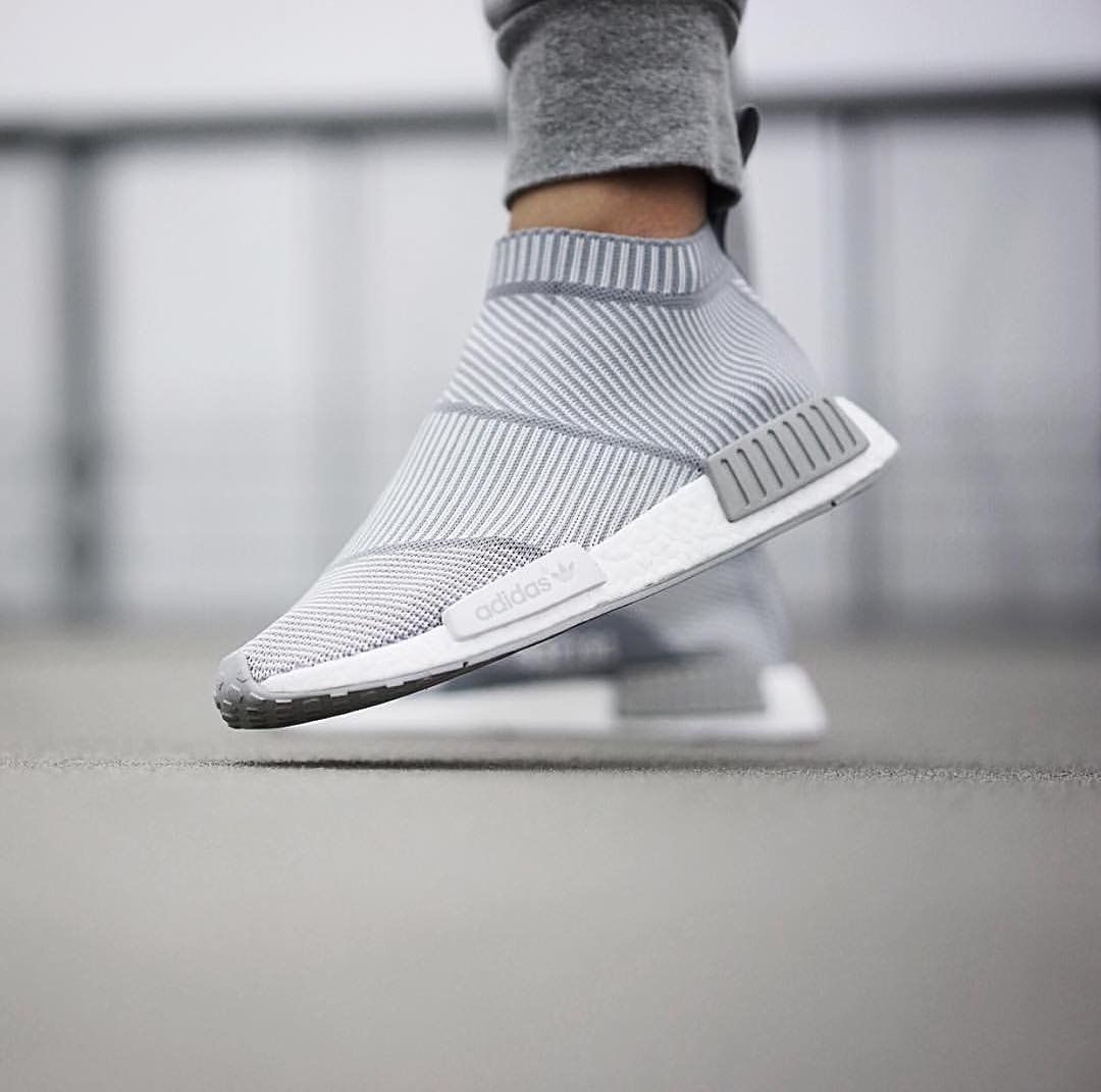 Adidas NMD CS1 City Sock PK | Adidas nmd men, Sneakers