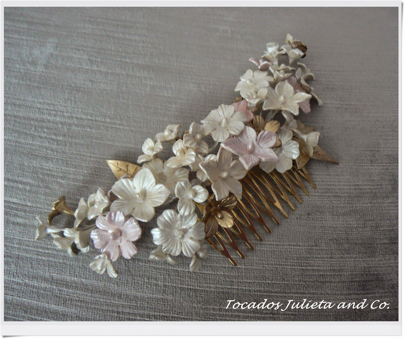 d523c0764b72 tiaras de novia porcelana fria - Buscar con Google
