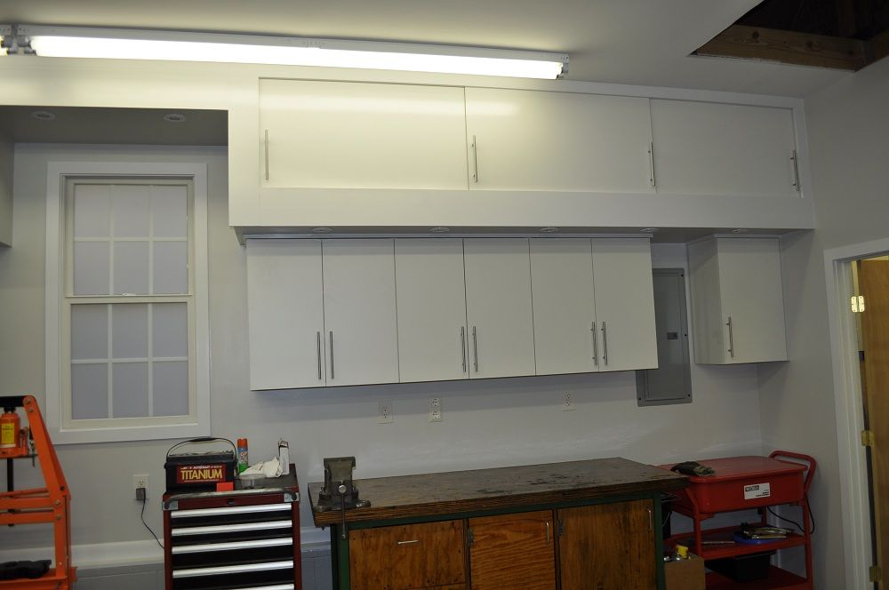 ikea cabinets   Garage   Cabinet, Ikea cabinets, Storage cabinets
