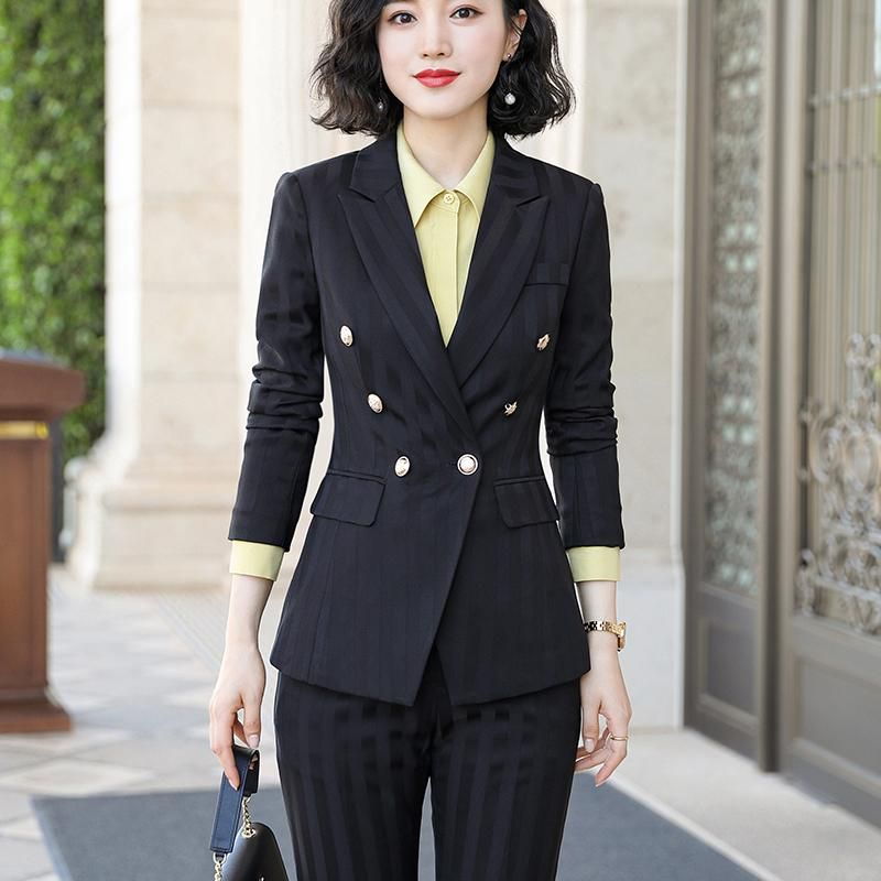 Ankle Length Pant Suits