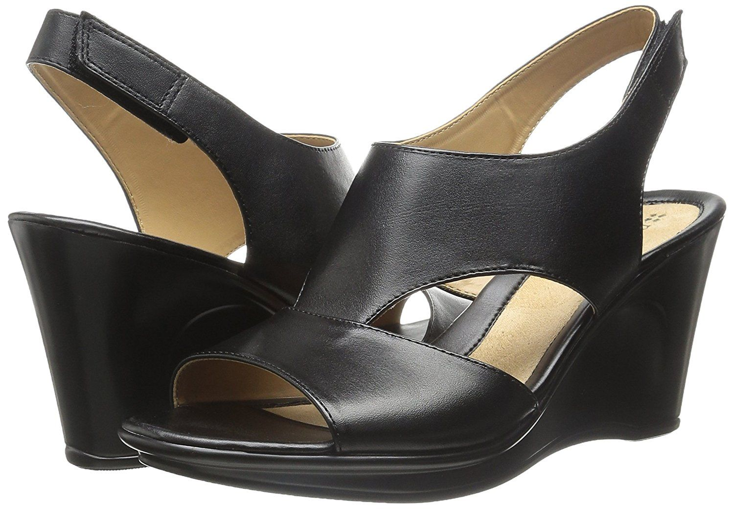 Naturalizer Women's Orrin Wedge Sandal *** See this great product. (This is