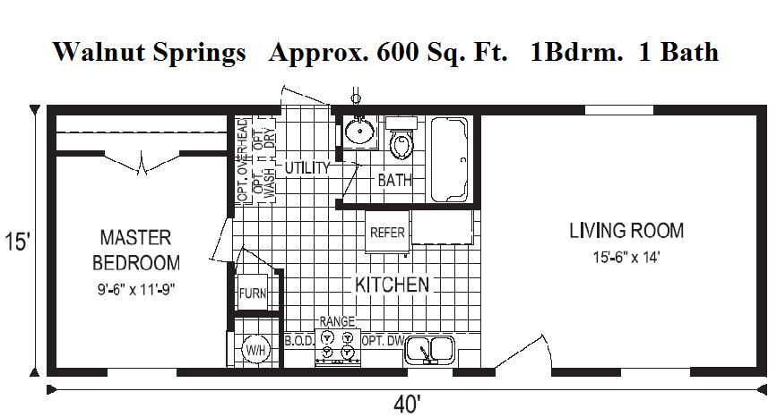 small house plans under 800 sq ft home office - 9 Sq Ft Tiny House Floor Plans