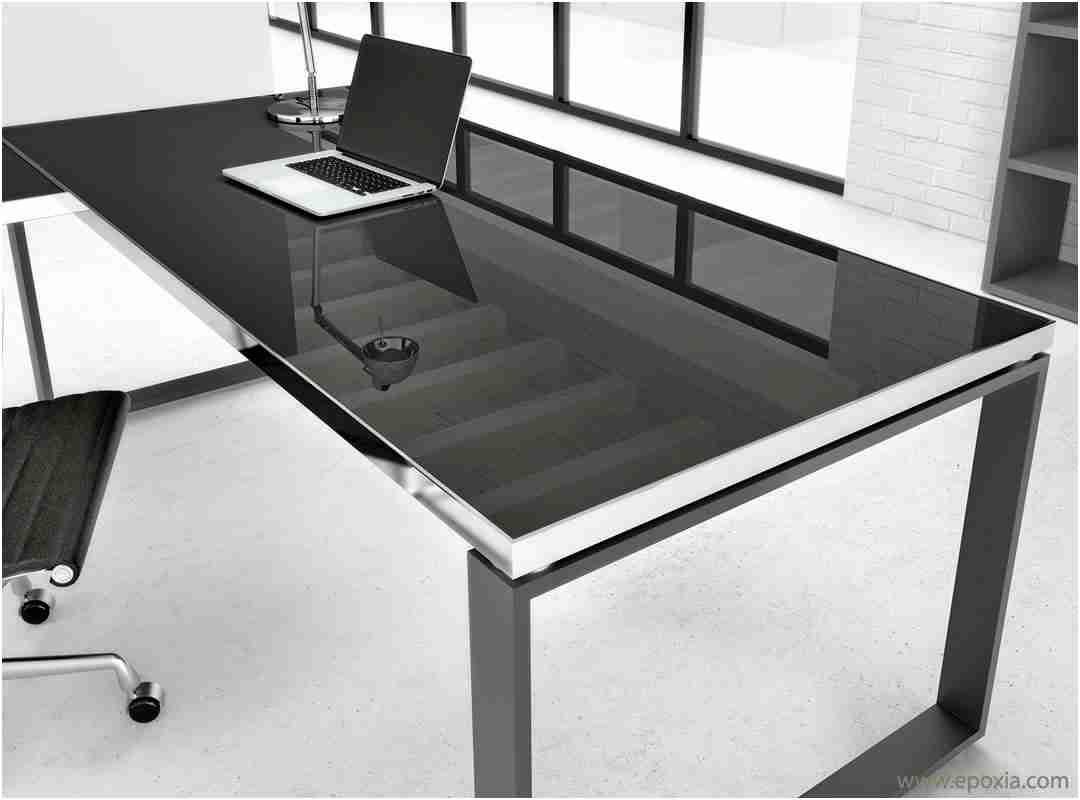 Ikea Bureau Noir Nice Bureau En Verre Noir Bureau Blanc Laque Pas Cher Table Basse Rangement Black Glass Desk Office Furniture Design Office Table Design