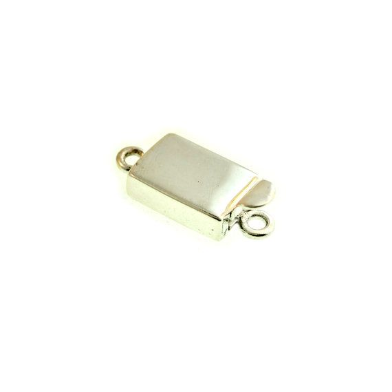 28+ Sterling silver box clasps for jewelry making info