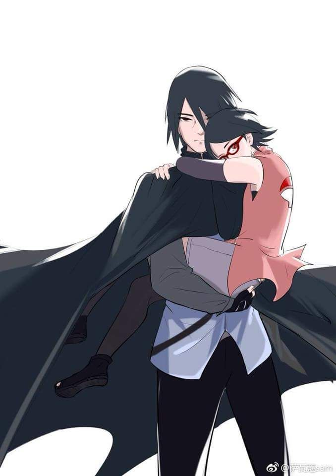 Image about cute in Uchiha Family ♥🍒🍅🍡🍥 by 🌈💛 Yellow and Blue 💙🌈