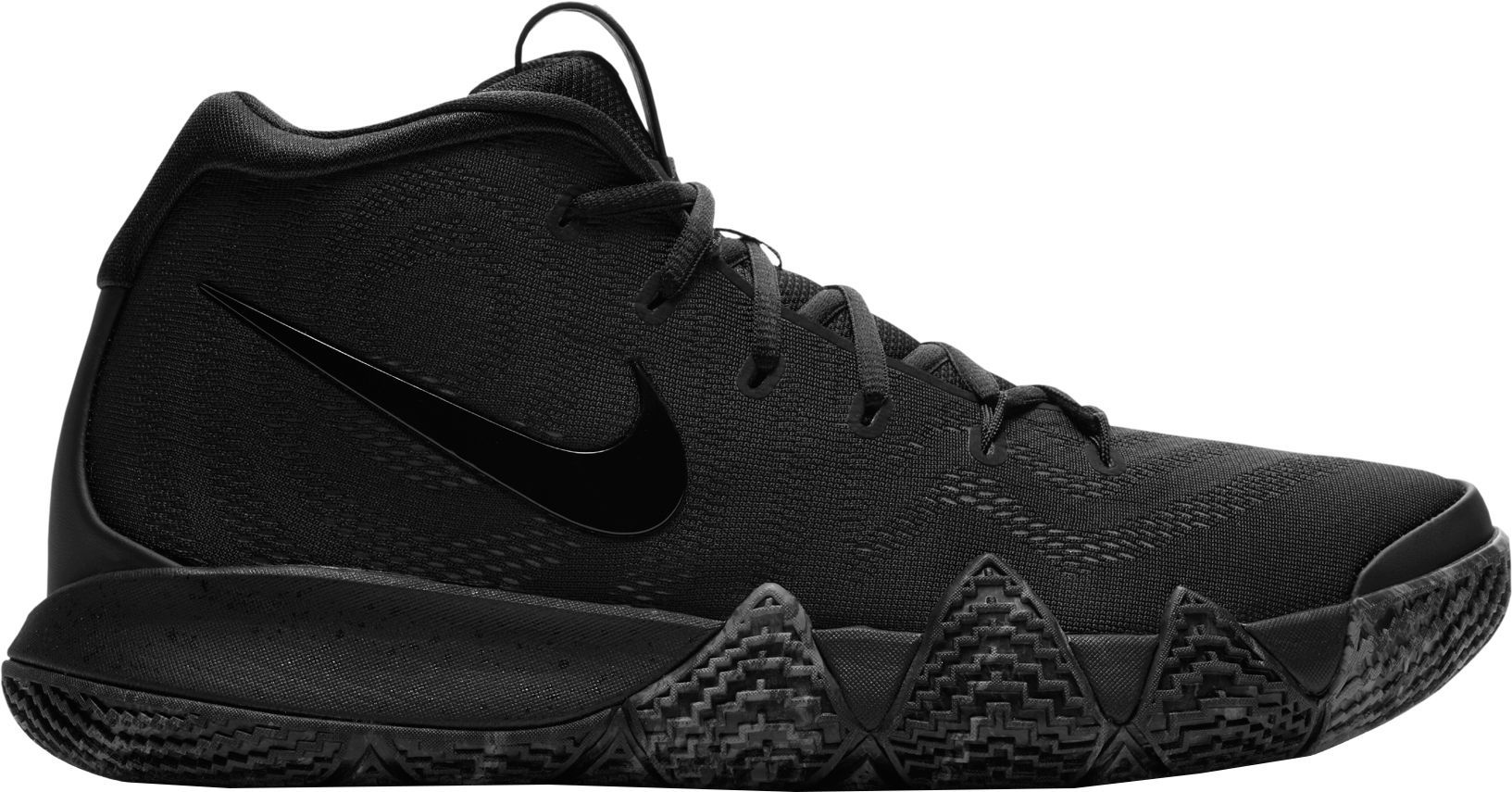 reputable site d350e f7d38 Nike Kyrie 4 Basketball Shoes, Women's, Size: M18/W19.5 ...