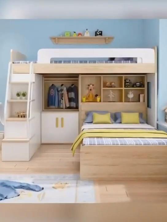 💗 Organize Small Space