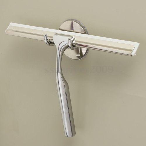 Professional Bathroom Squeegee Window Glass Wiper DKY Shower Window Squeegee