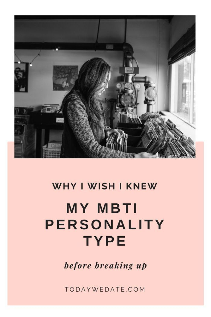 Personality types enfp istj dating