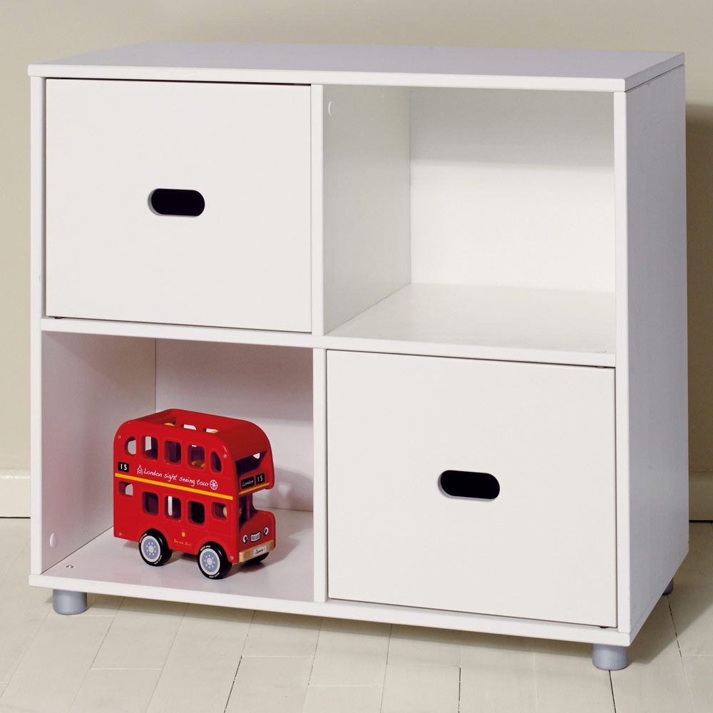 The Merlin Storage Unit Fits Neatly Under Our Mid Sleeper Bed Frame To Clear Childrens Bedroom