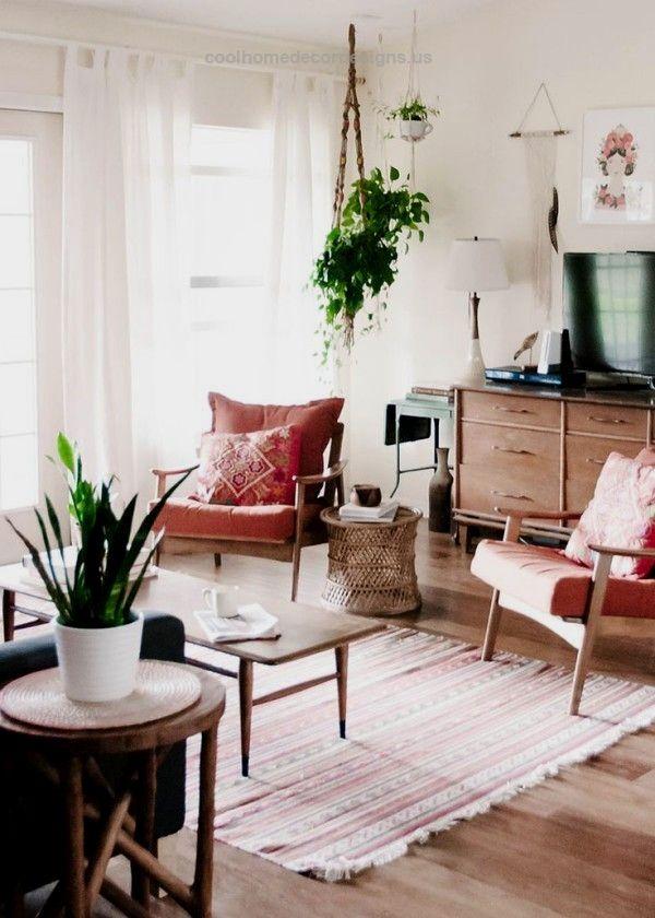 Whatu0027s My Home Decor Style U2013 Mid Century Modern Mid Century Modern Bohemian  Http:/