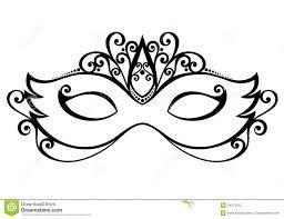 R sultat de recherche d 39 images pour masque venitien coloriage masks venitien pinterest - Masque de carnaval a imprimer gratuit ...