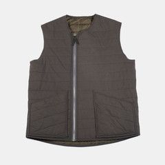 NOMOI - 611 VEST. Another new British brand producing quality wear.