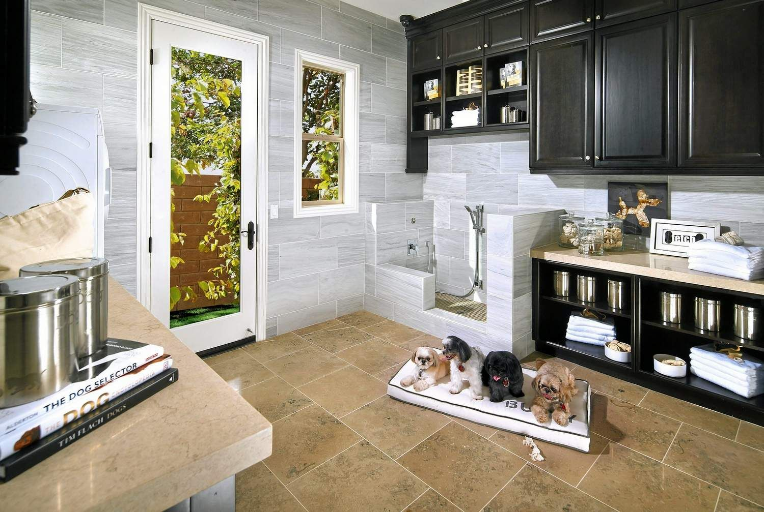 SoCal home builder finds pet suites a winning amenity