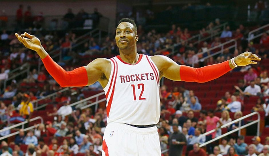 NBA Rumors: Dwight Howard To Sign With New York Knicks After Houston Rockets Hire Mike D'Antoni
