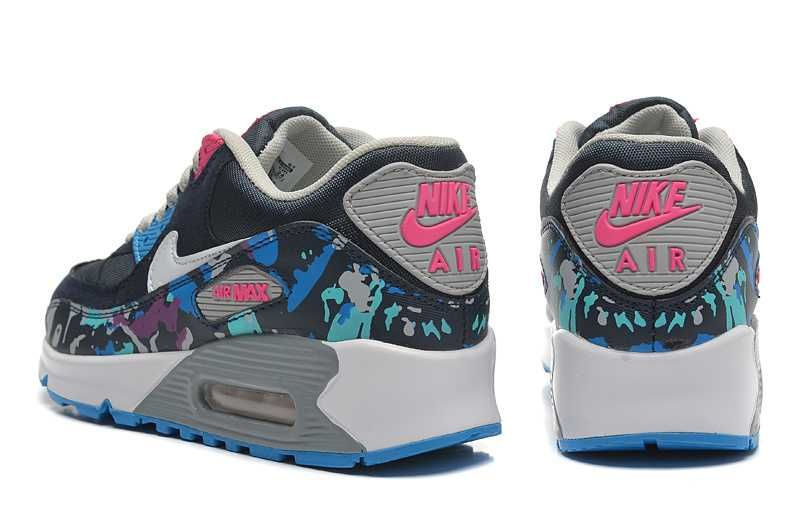 best sneakers a79a9 201cf The Nike Air Max 90 Is Classic That Can Be Found In A Variety Of Colors