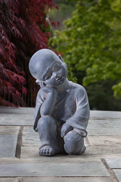 baby buddha garden statue baby buddha garden statue. Black Bedroom Furniture Sets. Home Design Ideas