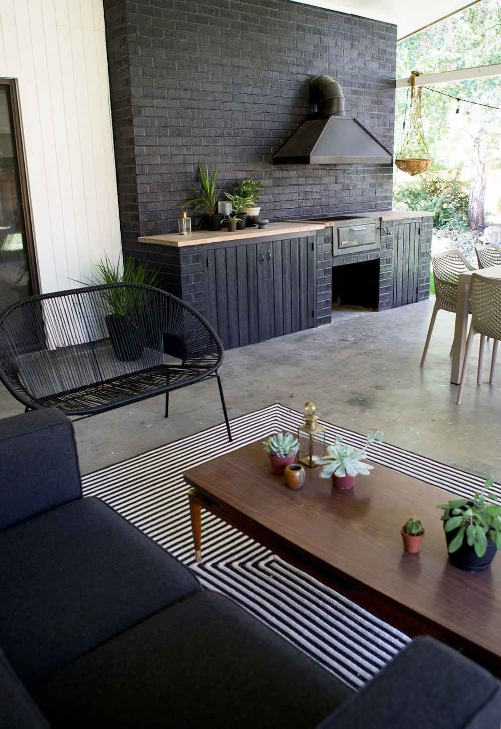 When kirsten grove first visited her 1957 mid century modern boise id home it was the outdoor space that sold her right away the patio was an instant