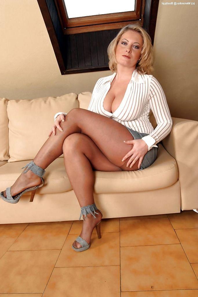 nylon Pinterest cougars sexy