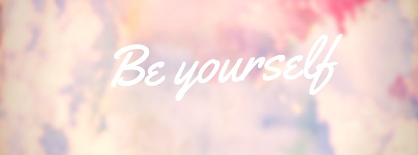 Be-yourself.jpg 851×315 pikseliä