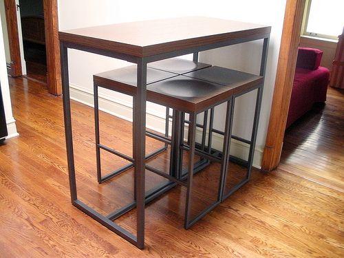 island bar table - Bar Kitchen Table
