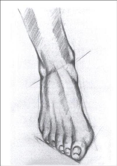 Insan Figürü Detayları El Ayak çizimi Art Sketches Sketch