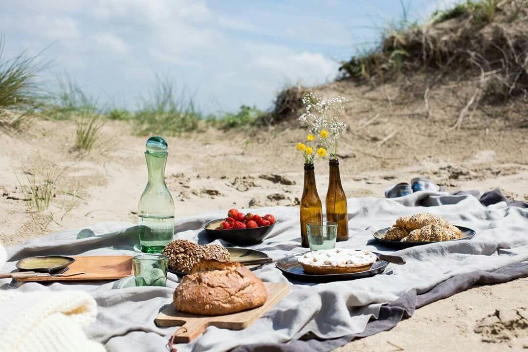 Picknick party met producten van Www.woonwinkelsiep.nl