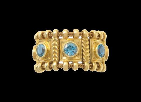 Agincourt Ring Large Image1