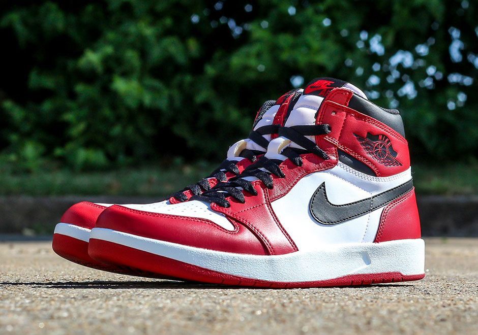 The Air Jordan 1.5 Is A Sole-Swappers Dream  abe96cd638