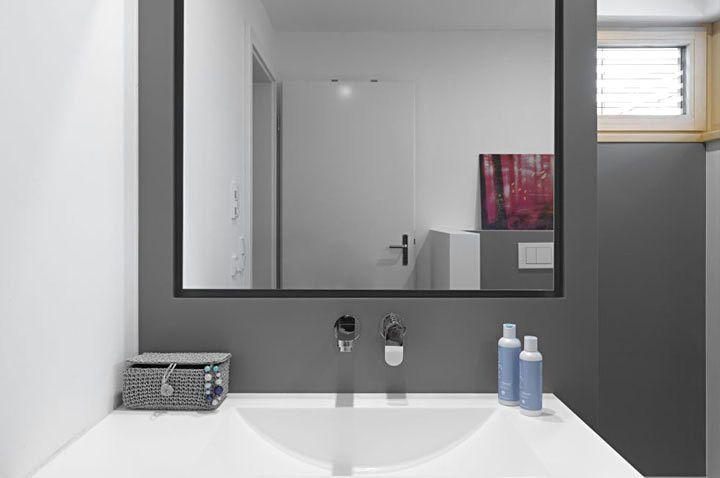 Bildergebnis für kleines bad 5 qm   Bad, Kleine bäder ...