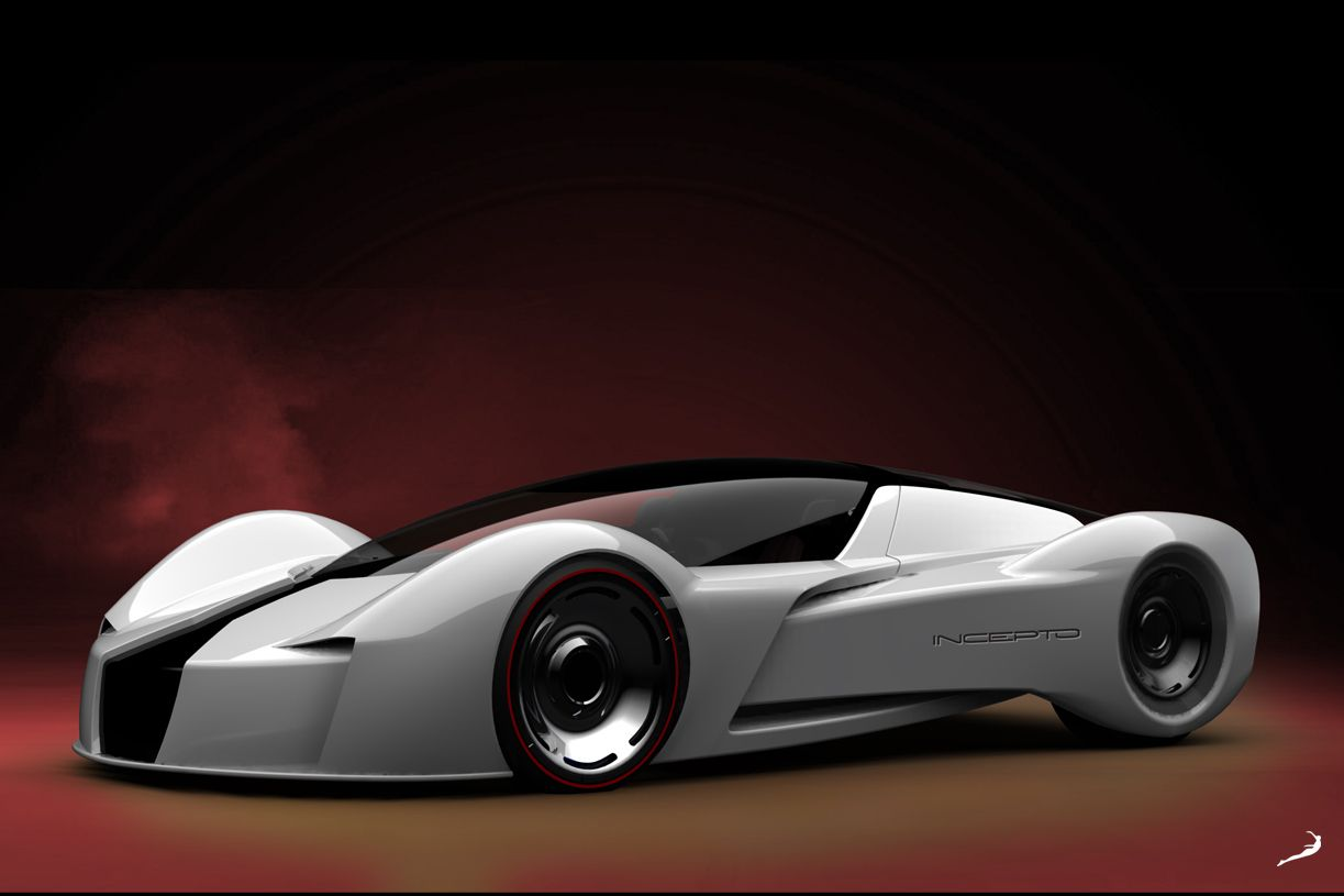 The Most Stylish 25 Futuristic Cars Pouted Com Future Concept Cars Futuristic Cars Concept Cars