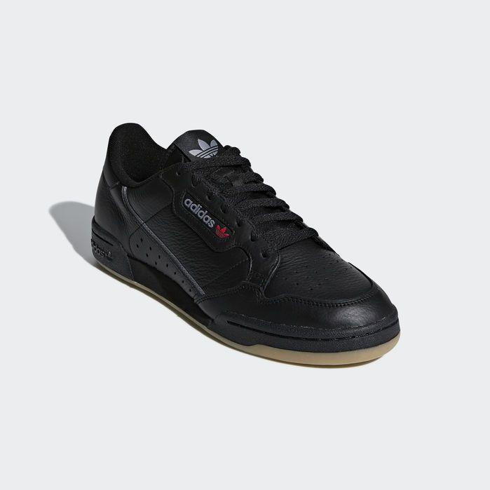 Continental 80 Shoes Core Black M 11.5 W 12.5 Mens | Black