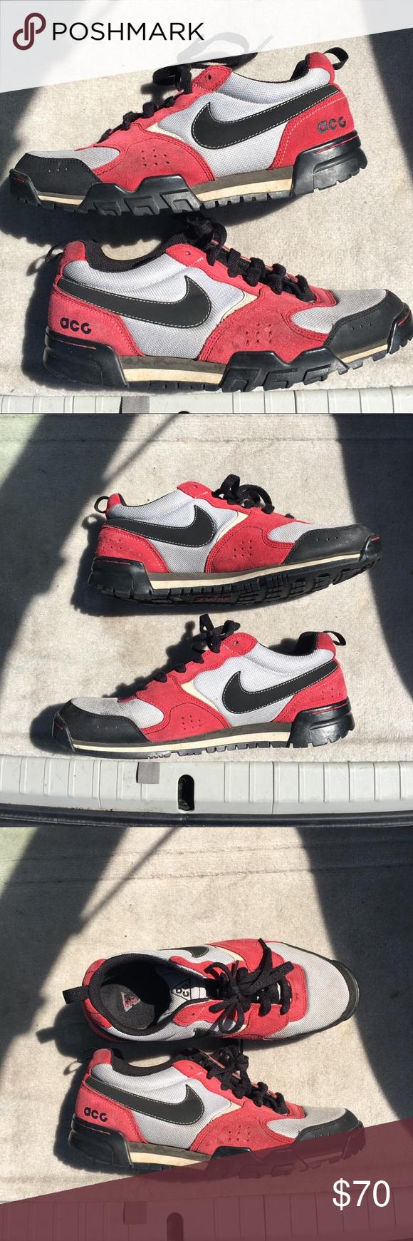 Nike acg pyroclast en 2019