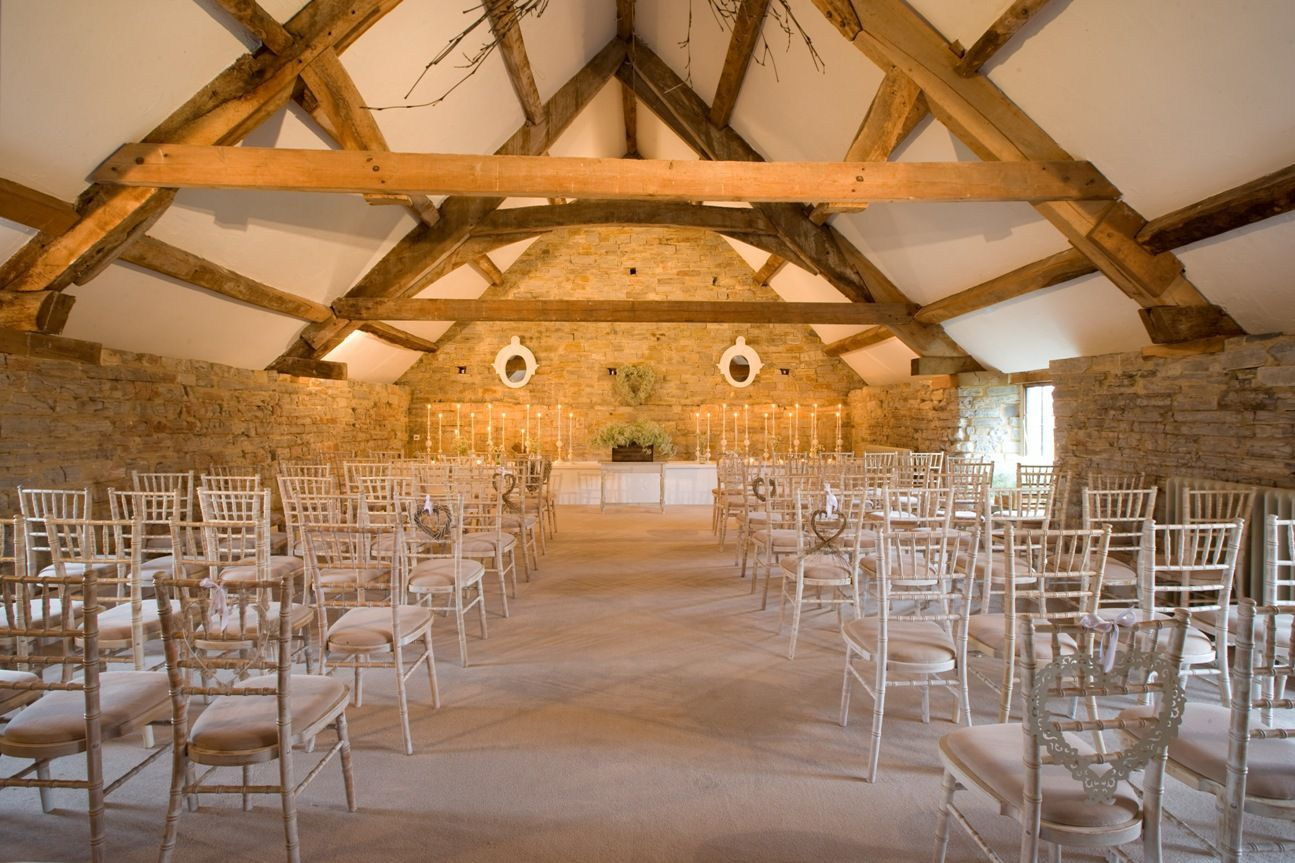 Almonry Barn Somerset | Wedding venues somerset, Barn ...