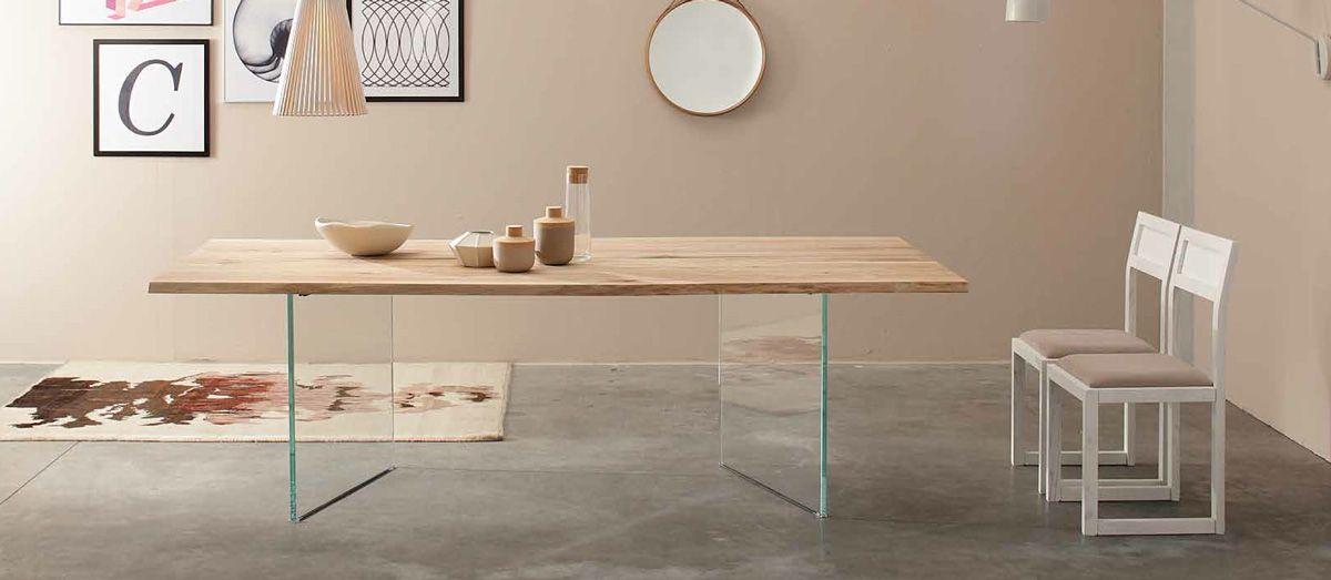 Las mesa de comedor es el elemento más importante Disponemos de